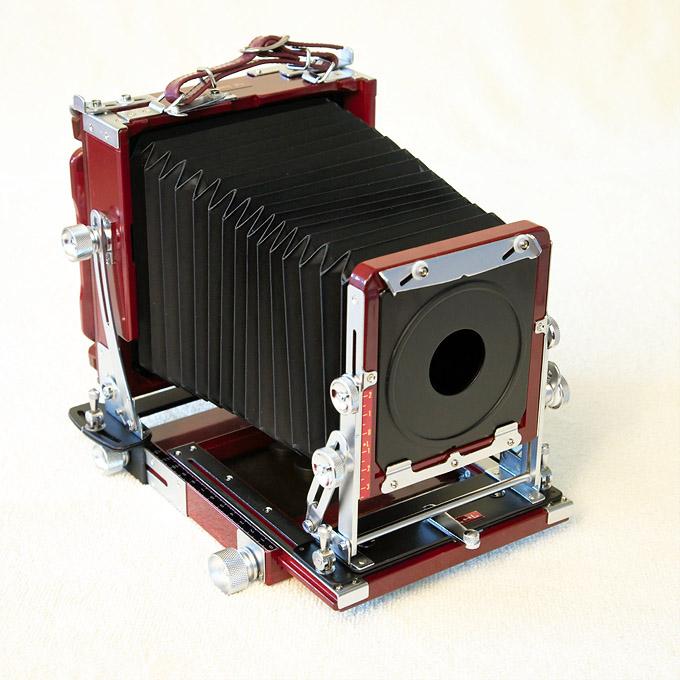 Tachihara 4x5 Camera w/o Lens