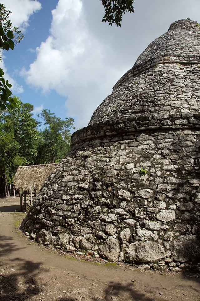 The Ancient Mayan City Of Coba Photoscapes